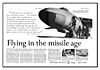 Flying in the Missile Age [Dave Robinson]
