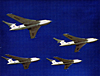 Victor Formation [John Clubb]